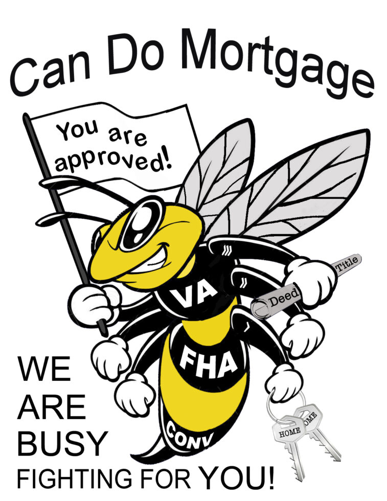 Can Do Mortgages