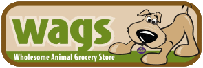 Wags (Wholesale Animale Grocery Store)