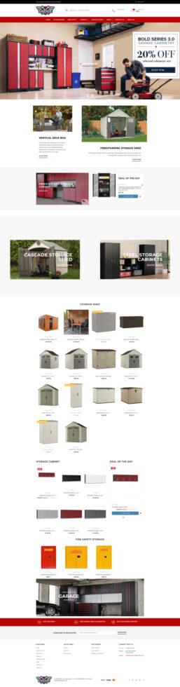 Garage Cabinets Pro